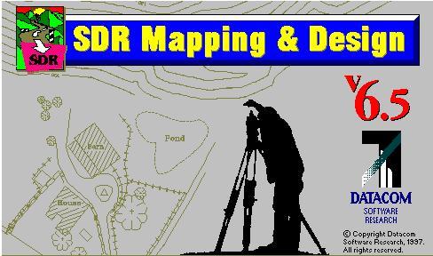 sdr map 6.5